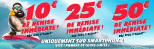 code promo cdiscount e ou de reduction